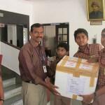 DONATION FOR CHENNAI FLOOD RELIEF